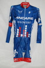 Hincapie Pro Cycling Team US National Champions Arrow Speedsuit Mens XS NEW