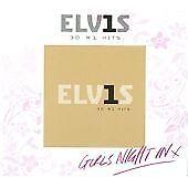 ELVIS PRESLEY - 30 NUMBER ONES - GREATEST HITS CD - HOUND DOG / HEARTBREAK HOTEL