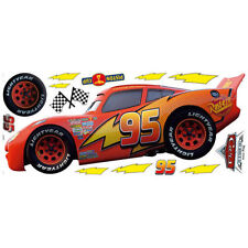 Disney Cars Wall Decals & Stickers