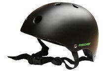Fischer BMX Skater Helm Fahrradhelm 48-54 S Schutzhelm Kinder Skaterhelm BA001