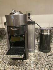 Nespresso Machine With Frother