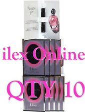 10 x DIOR POISON GIRL 1ml MINIATURE / SAMPLE EAU DE PARFUM SPRAYS / VIALS *NEW*