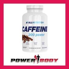 Allnutrition - Caffeine - 100 caps