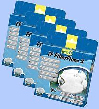 Tetra tec EX 600 800 Plus -4X FF Filtermaterial für 600/800 Tetratec 24Std.Vers