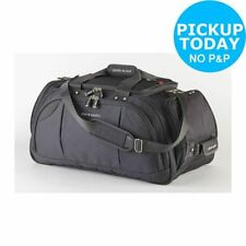 Unbranded Unisex Adult Travel 40-60L Holdalls & Duffle Bags