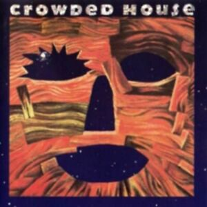 CROWDED HOUSE - WOODFACE - LP VINYL NEW ALBUM - It's Only Natural