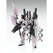 Mobile Suit Gundam UC MG 1/100 Full Armor Unicorn Gundam ( Red Color Ver.)