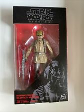 star wars black series 6 inch Resistance Trooper #10