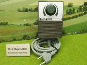 Trix 56-5550-00 Trafo Compakt-Vario  (YF) E0821