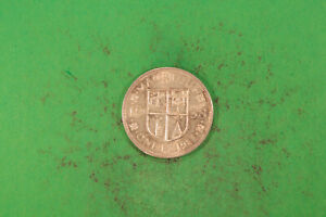 Mauritius Rupee 1938 func ! sehr seltene Qualität