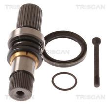 Antriebswelle TRISCAN 8540295005 vorne für VW