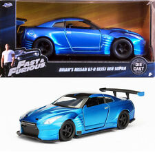 2009 NISSAN GT-R (r35) Ben automatique presque and the Furious 1:32 jada toys 98270