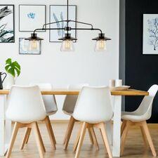 Kitchen Island Pendant Lamp Dining Room Lighting Fixture Rustic Bar Table Light