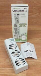 Genuine Nyko (86020) Intercooler External Fan For Xbox 360 **READ**