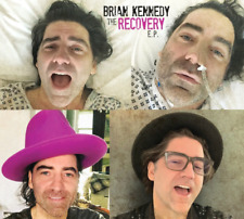 Brian Kennedy - The Recovery EP (2019) | NEW & SEALED CD