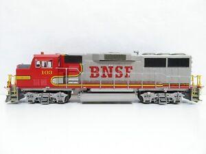 Athearn / Genesis H0 Diesellok BNSF #103 DCC Digital