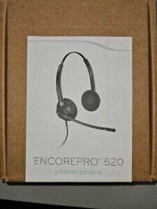 Plantronics EncorePro HW520 NEU