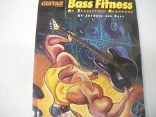 Bass Fitness  An Exercising Handbook  Des Pres