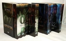 Oz VHS Tapes The Complete First & Second Seasons Box Sets HBO Series