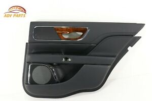 LINCOLN CONTINENTAL REAR RIGHT PASS SIDE INTERIOR DOOR PANEL OEM 2017 - 2019 ✔️