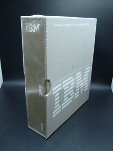 IBM - Personal Computer Hardware Reference Library - Basic - Sealed - 6025010