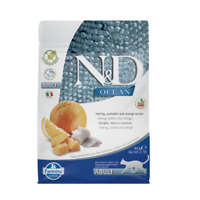 CROCCHETTE N&D GATTI PUMKIN ARINGA/ARANCIA 1,5 KG