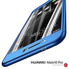 COVER per Huawei Mate 10 Pro Fronte Retro 360° CUSTODIA PROTEZIONE RIGIDA Totale