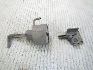 1958 Edsel vacuum wiper motor actuator