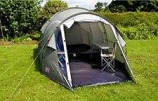 New Coleman Plus Camping Tent Outdoor 3 Person Waterproof for Summer