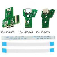 2021 für die USB-Ladesteckdose des PS4-Controllers JDS-001 NEU JDS-011 X9B8