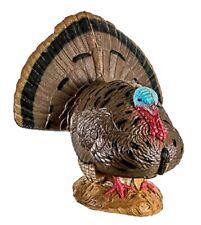 NEW Rinehart Targets Woodland 3D Strutting Turkey Archery Hunting Target
