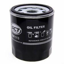 SCT Ölfilter SM113 Filter Motorfilter Servicefilter Anschraubfilter Dichtung
