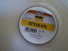 Vilene Style-Vil Sew-In Interfacing Foam - Half Metre