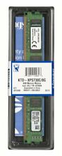 Kingston 8GB DDR3  KTD-XPS730C/8G