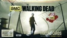 Walking Dead Season 4 Part 2 (estimated 800 Cards) See Description Commons
