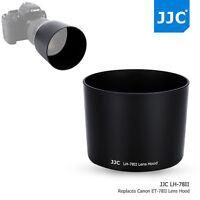 JJC LENS HOOD SHADE FOR CANON EF 135mm f/2L USM 180mm f/3.5L Macro USM (ET-78II)
