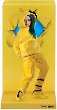 """BILLIE EILISH """"BAD GUY"""" 10.5-INCH FASHION DOLL by Playmates Toys ~ IN STOCK"""