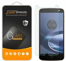 Supershieldz® Tempered Glass Screen Protector For Motorola Moto Z Force Droid