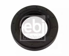 Shaft Seal, manual transmission FEBI BILSTEIN 37469