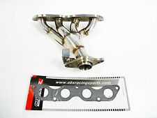 OBX Racing Header Exhaust Manifold For 05-10 Toyota Yaris 1.5L 1NZ