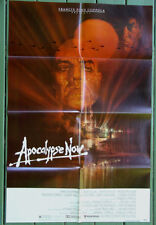 Apocalypse Now 1979 Original U.S. One Sheet Movie Poster Brando/Sheen/Duvall