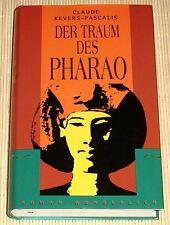 Kevers-Pascalis ~ DER TRAUM DES PHARAO ~ gebunden neuw.