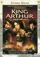 NEW..KING ARTHUR..KEIRA KNIGHTLY - DIRECTOR'S CUT- EXTENDED EDITION   D2259