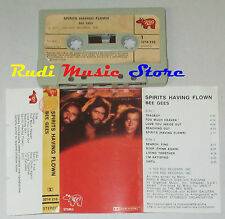 MC BEE GEES Spirits having flown 1979 1 stampa italy RSO 3216 216 cd lp dvd vhs*