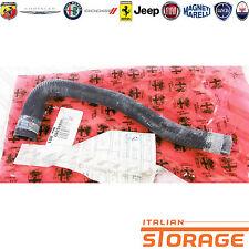 ALFA 156 2.4 JTD TUBO MANICOTTO DA VASCHETTA A MOTORE NUOVO ORIGINALE 60616393