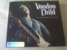 JIMI HENDRIX - VOODOO CHILD (THE JIMI HENDRIX COLLECTION) - 2 CD ALBUM