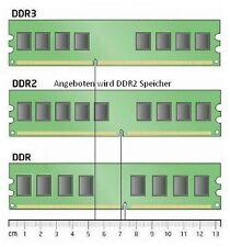 4 Go (2x2gb) OCZ-ocz2p10664gk-RDA 2 - 1066 MHz-Mémoire