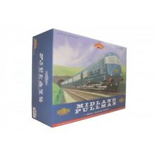 Bachmann 30-425 Midland Pullman  in Nanking Blue BRAND NEW!