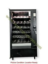 Automatic Products Lcm Iii Snack Vending Machine