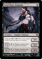 Assassin de Guul Draz - Guul Draz Assassin - Mtg Magic